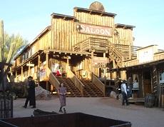 Cinéma - le western