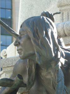 Indien à Montréal